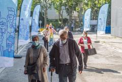 В Испании выявили 11 случаев заболевания индийским штаммом COVID-19