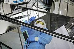 В России за сутки выявили 8,3 тыс. новых случаев коронавируса
