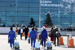 Россия с 25 мая возобновит авиасообщение с Мальтой и еще четырьмя странами