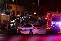 Сирены тревоги сработали городах центральной части Израиля