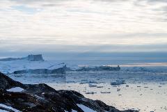 В армии РФ заявили о возможности размещения бомбардировщиков в Арктике