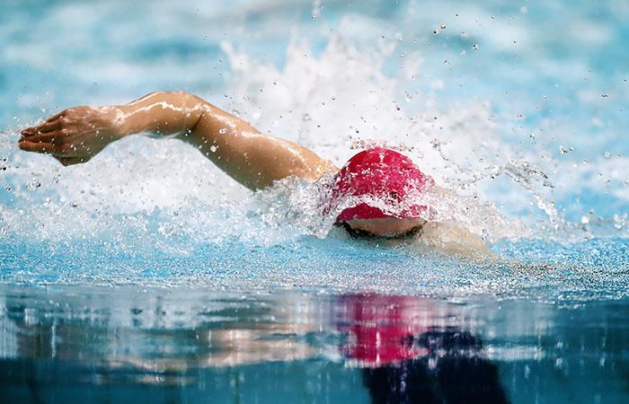 Российский пловец Колесников установил рекорд мира