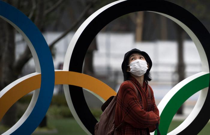 "Японские врачи предупредили о риске появления ""олимпийского"" штамма COVID"