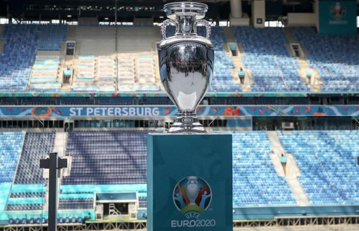 Чемпионат Европы по футболу стартует в пятницу