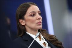 Глава Ростуризма сообщила о перегруженности Черноморского побережья