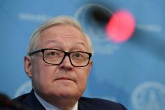 В МИД РФ заявили, что Россия готова передать США заключенных-американцев