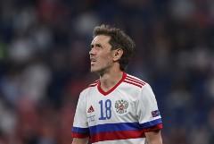 Жирков из-за травмы покинул Евро-2020