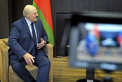 Отец задержанной россиянки Сапеги попросил Лукашенко о милосердии