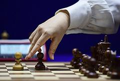 Российских шахматистов обязали пройти вакцинацию