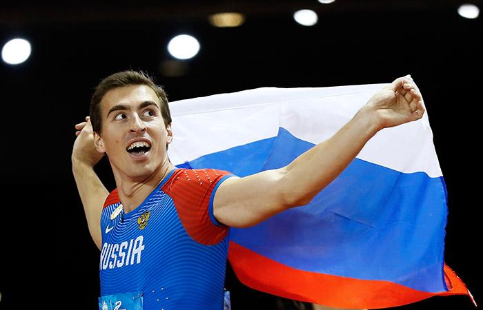 Шубенков признан невиновным в употреблении допинга