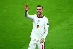 Сборная Англии обыграла Чехию и вышла в плей-офф Евро-2020
