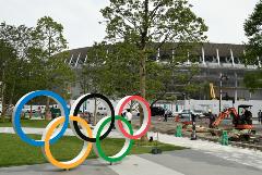 Оргкомитет Олимпиады в Токио запретил алкоголь в местах проведения игр
