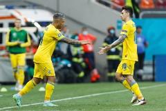 Сборная Украины вышла в плей-офф Евро-2020