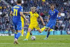 Швеция - Украина. Онлайн