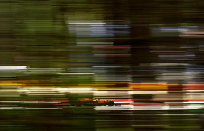 """Гран-при Австралии """"Формулы-1"""" отменили второй год подряд"""