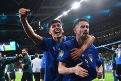 Сборная Италии победила по пенальти Испанию и вышла в финал
