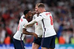 Сборная Англии победила Данию и впервые вышла в финал Евро