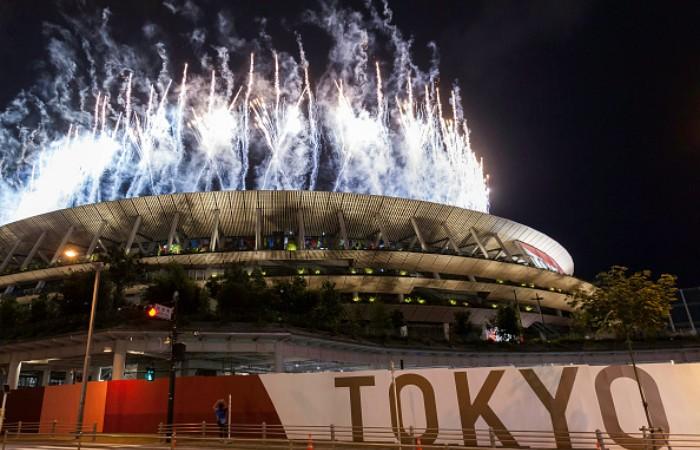 Олимпиада. 24 июля. Онлайн