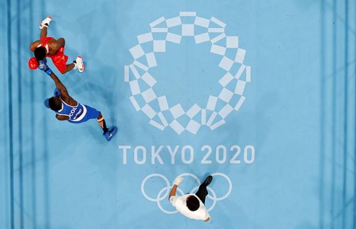 Олимпиада. 26 июля. Онлайн