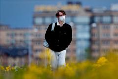 Опрос показал максимальное снижение страха россиян перед коронавирусом