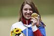 Две золотые медали завоевали россияне в очередной день Олимпиады