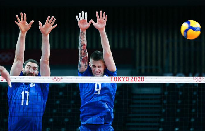 Олимпиада. 5 августа. Онлайн