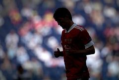 Марио Фернандес объявил о завершении выступлений за сборную России