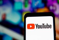 """YouTube заблокировал видео """"Умного голосования"""""""
