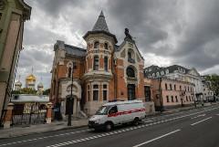 В России выявлен максимальный с конца августа суточный COVID-прирост