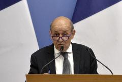 МИД Франции заявил о кризисе в отношениях с США