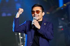 Боксер Мэнни Пакьяо будет баллотироваться в президенты Филиппин