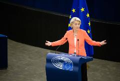 Глава ЕК сочла, что в ситуации с AUKUS с Францией обошлись неприемлемо