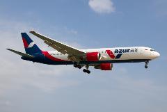 Azur Air запустит прямые рейсы из Владивостока в Египет и ОАЭ