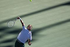 Даниил Медведев выступит на Кубке Кремля