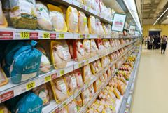 Минсельхоз объяснил подорожание курятины в РФ сезонным ростом спроса