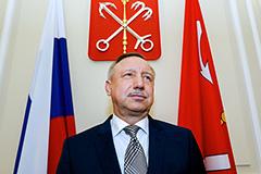 Вице-губернаторы Петербурга, выигравшие выборы, освобождены от должностей
