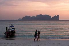 Бангкок и еще 9 провинций Таиланда откроют для привитых туристов после 1 ноября