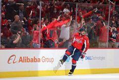 Овечкин вышел на пятое место в списке снайперов НХЛ