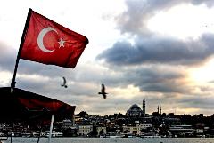 В Турции по обвинению в шпионаже задержали четверых граждан России