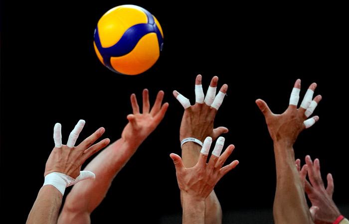 Сборную России по волейболу не накажут за найденный у Мусэрского допинг