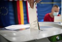С кандидатурой нового канцлера Германии определятся после 6 декабря
