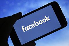 Суд направил приставам новые материалы для взыскания с Facebook 17 млн руб.