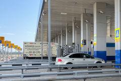Минтранс РФ предложил поднять тарифы на платных трассах