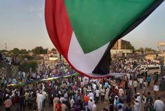 Семь человек погибли в ходе протестов после военного переворота в Судане