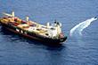 Российские военные предотвратили захват судна пиратами в Гвинейском заливе