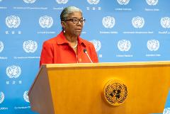 """Постпред США при ООН выступила против присутствия в Мали """"российских наемников"""""""