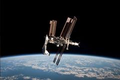 """""""Роскосмос"""" усомнился, что МКС по предложению НАСА можно использовать до 2030 года"""