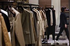 Москвичи начали закупаться одеждой и косметикой перед нерабочими днями