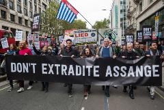 Британский суд рассмотрит апелляцию США на запрет экстрадиции Ассанжа в США