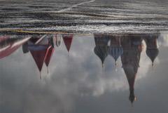 На Красной площади в Москве планируют запретить ездить на велосипедах и самокатах
